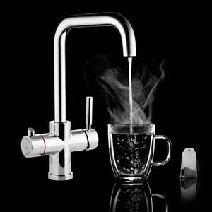 Instant hot water tap - £276.90 Delivered @ Victorian Plumbing