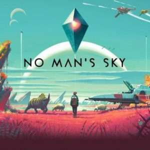 No Man's Sky - Coming To Xbox Game Pass (Xbox One/ PC) in June