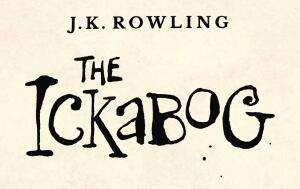 JK Rowling is releasing the first two chapters of The Ickabog at 3pm today