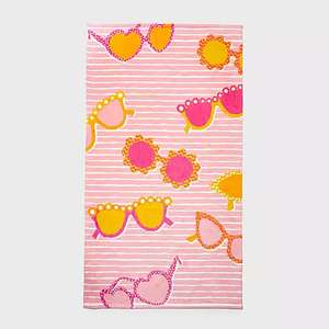 Half price beach towels @ Debenhams £6 Delivered