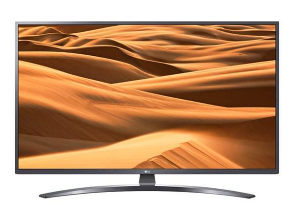 """LG 43"""" UM7400 4K UltraHD Smart TV - £283.03 delivered @ BT Shop"""