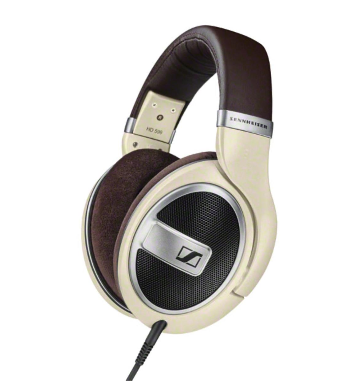 Sennheiser HD 599 Headphones B-stock £69 - Sennheiser