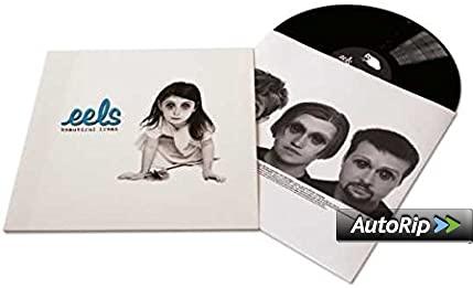 EELS Beautiful Freak [VINYL] £13.50 + £2.99 NP @ Amazon
