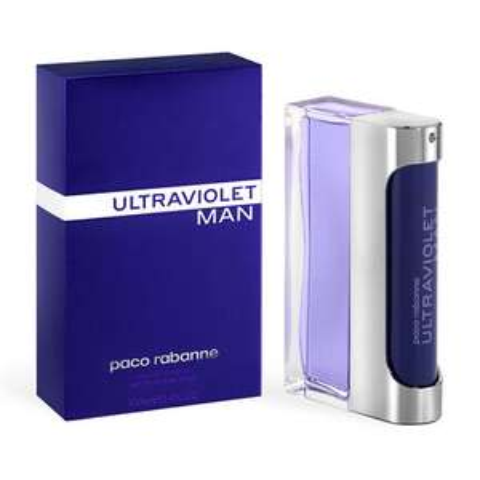 Paco Rabanne Ultraviolet Man Eau de Toilette Spray 100ml - £31.95 + £1.99 Postage at Fragrance Direct