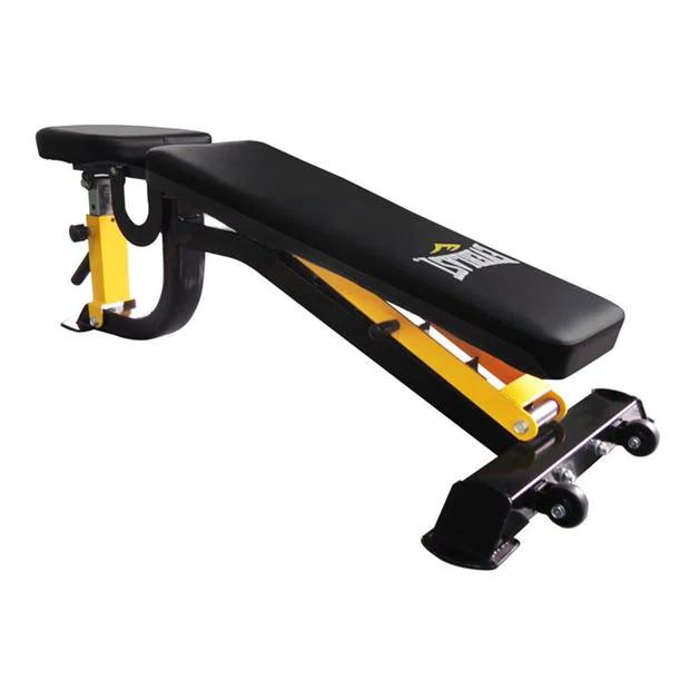Everlast Adjustable Ab/Dumbell Bench £104.98 delivered @ Sportsdirect