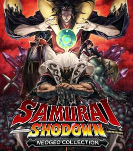 Samurai Shodown Neogeo Collection - Free from June 11 to 18 via Epic Games