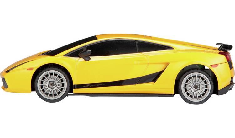 Radstar Lamborghini Super Leggera Radio Controlled Car £7.50 / £11.45 delivered Argos