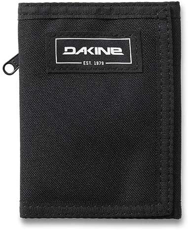 Dakine Men's Vert Rail Travel Accessory-Bi-Fold Wallet, Blackii, One Size £7.73 prime / £12.22 non prime at Amazon
