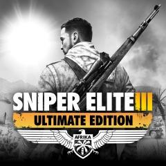 Sniper Elite 3 Ultimate Edition - £4.99 @ Playstation Network