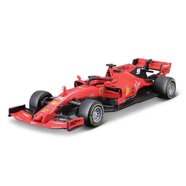 Scuderia Ferrari SF90 - Sebastian Vettel - 2019 Model - 1:43 Scale - £10 + £4.95 delivery @ The F1 Store
