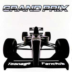 Teenage Fanclub Grand Prix (Remastered) [VINYL] Limited Edition 150 gram £13.49 (Prime) + £2.99 (non Prime) at Amazon