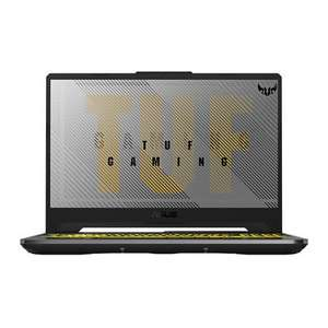 Asus TUF FA506IU AMD Ryzen 5-4600H 8GB 512GB SSD 15.6 Inch FHD 144Hz GeForce GTX 1660 Ti Windows 10 Gaming Laptop £949.97 at Laptops Direct