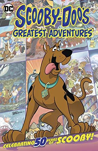 Scooby-Doo's Greatest Adventures - free Kindle Ebook @ Amazon