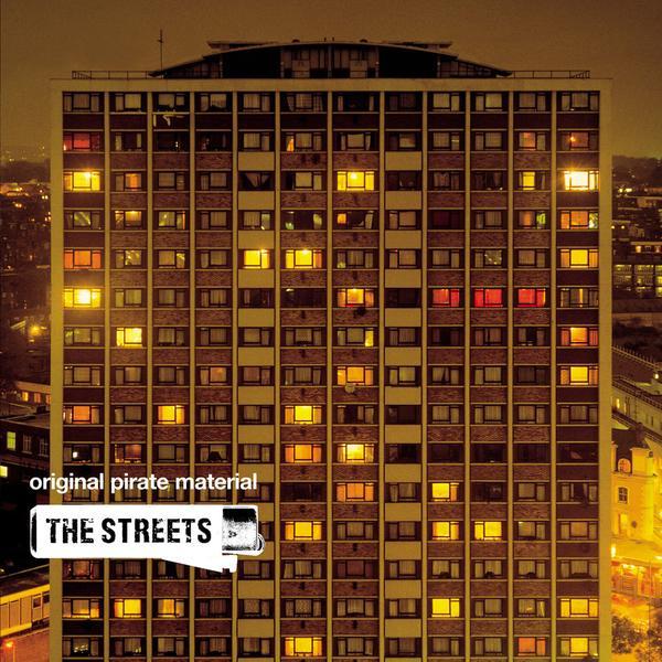 The Steets - Original Pirate Material (2xLP) VINYL LP £21.21 @ Amazon UK