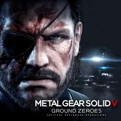 Metal Gear Solid: Ground Zeroes (PS4) £1.99 @ PlayStation Store