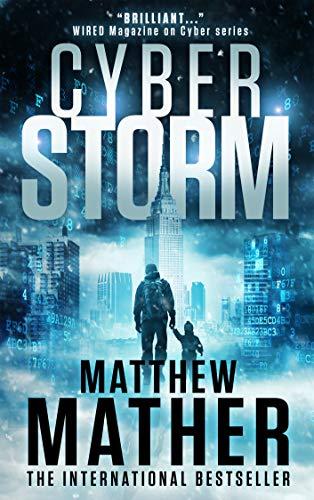 Matthew Mather - Cyberstorm (ebook) - FREE @ Amazon Kindle
