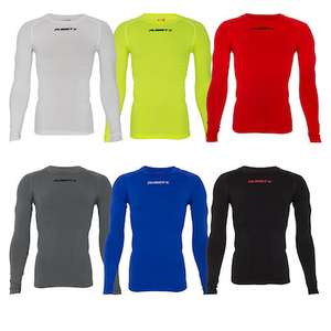 Planet X Pro 365X Long Sleeved Base Layer - Various Colours - £13.99 Each Delivered @ Planet X