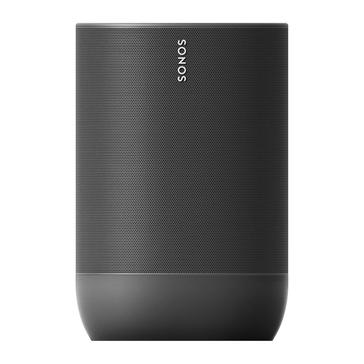 Sonos Move Gray Multiroom Portable Speaker and Voice Control - £285.51 @ El Corte Ingles