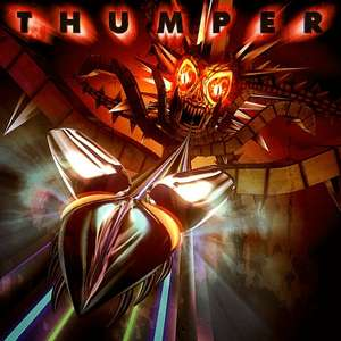 Thumper (PS4/ PSVR) £3.99 @ PlayStation Network