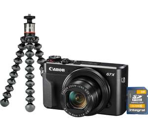 camera Compact Kit PC discount offer