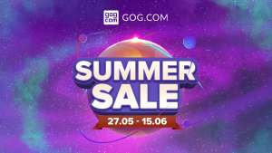 [PC] Summer Sale (Theme Hospital/ Theme Park/ Dungeon Keeper/ Simcity 2000 + more - £1.29) + Prey/ XIII/ Swat 4/ Metro Exodus + more @ GOG