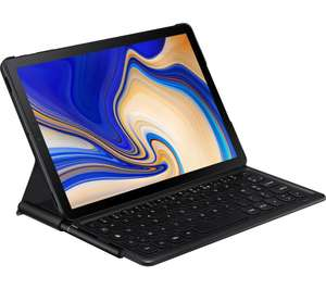 Book Keyboard Tab tablet discount offer