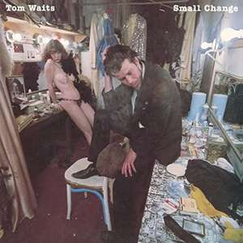 Tom Waits - Small Change (Vinyl) £14.61 Amazon Prime / £17.60 Non Prime