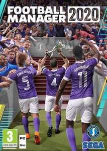 [Steam] Football Manager 2020 (PC) - £16.99 @ CDKeys