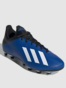adidas X 19.4 Firm Ground Football Boots £19.99 delivered at Very