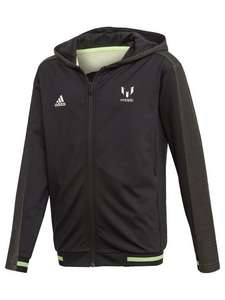 adidas Messi Full Zip Hoodie £20.98 delivered at Very