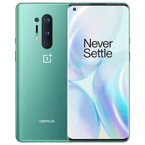 OnePlus 8 pro 12gb Ram and 256GB storage £764 Green and Black (+£11 for Blue) - £764 at Wonda Mobile