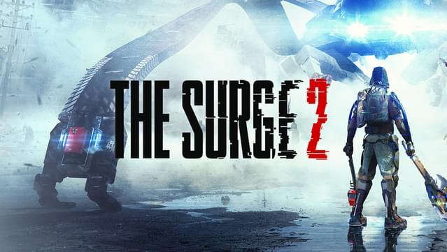 The Surge 2 PC £17.49 at GOG.com