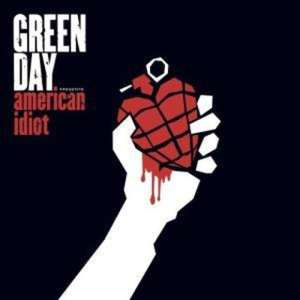 Green Day - American Idiot Double Vinyl £16.39 Amazon Prime / £19.38 Non Prime
