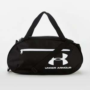 Under Armour Roland Duffle Bag Now £10 + £3.99 delivery @ Very