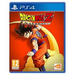 Dragon Ball Z: Kakarot (PS4/Xbox One) £34.99 Delivered @ Smyths