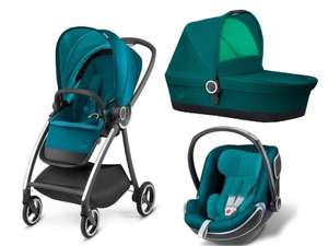 GB Maris travel system - £275 @ Discount Baby Equip