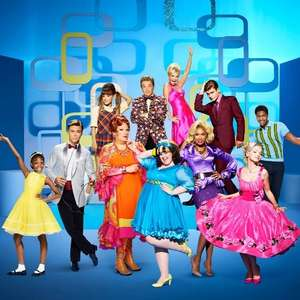 Hairspray - Free Streaming On Youtube - On 29/05 (48 hours only)