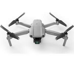 DJI Mavic Air 2 Drone with Controller - Grey - £730.55 With Code @ Currys / eBay