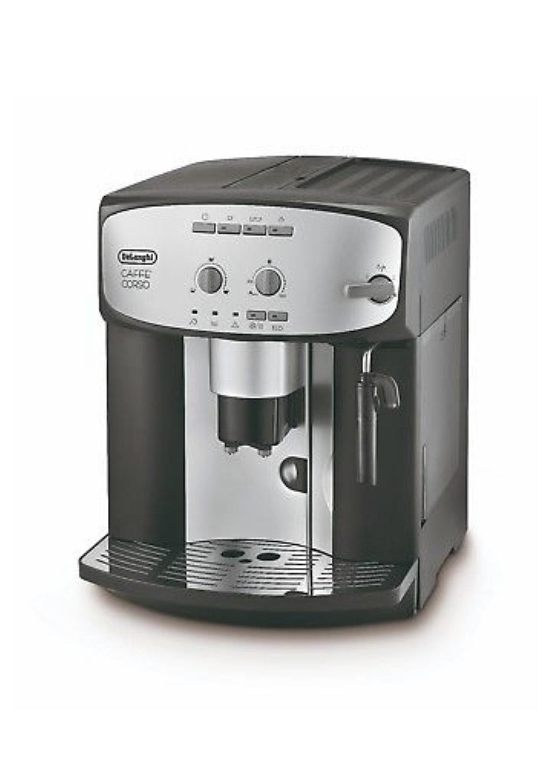 De'Longhi Cafe Corso ESAM2800 Bean to Cup Coffee. No#1 in Home Coffee Machines - £179.99 @ eBay / Delonghi