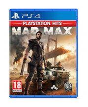[PS4] Mad Max (PlayStation Hits) - £8.85 delivered @ Base