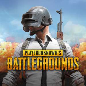 PlayerUnknown's Battlegrounds (Steam PC) Free To Play June 4-8 @ Steam Store