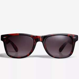Dorothy Perkins Sale upto 50% off everything +Free delivery e.g Brown Wayfarer Sunglasses £2.50 delivered with code