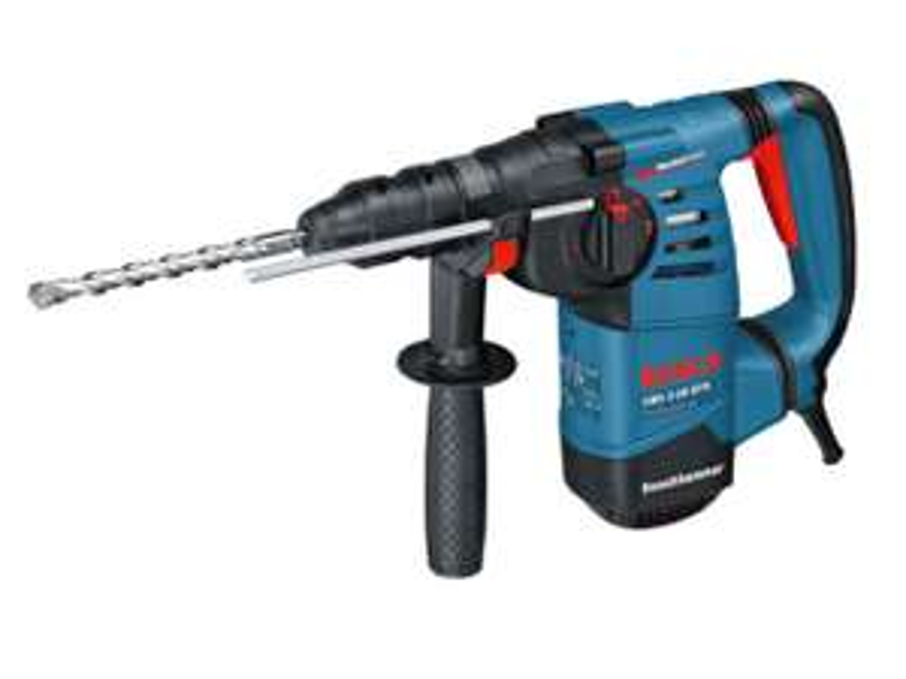 Bosch GBH 3-28 DFR SDS Plus 3kg Rotary Hammer Drill 240v 800w £244 at FFX