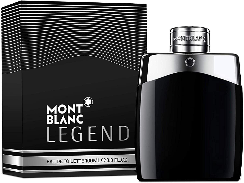 Montblanc Legend EDT 100ml - £30 @ Amazon