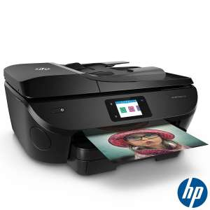 HP ENVY Photo 7830 All in One Wireless Printer - £89.98 delivered from Costco