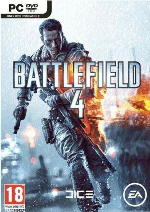 [Origin] Battlefield 4 (PC) - £2.99 @ CDKeys