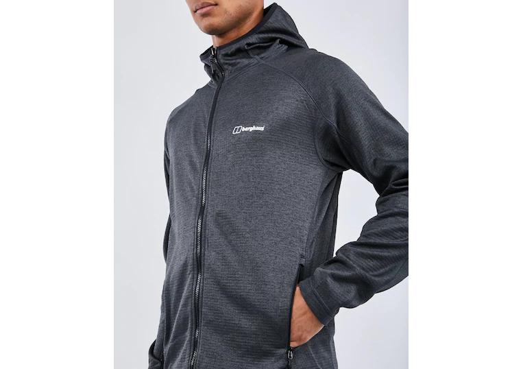 Berghaus Spitzer mens hooded jacket - £14.99 @ Footlocker