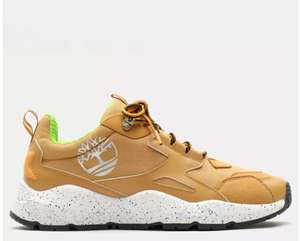 Timberland Ripcord Trainers in spruce yellow or white now £42.50 sizes 6.5 up to 12.5 + free delivery @ Zalando