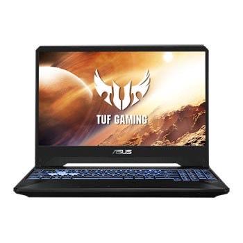 """ASUS TUF Gaming 15"""" Core Ryzen 5 GTX 1660Ti Gaming Laptop - £860.48 Delivered @ Scan"""
