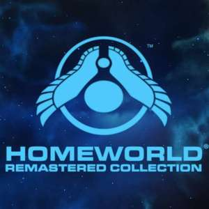 Homeworld Remastered Collection £4.09 from GOG.com